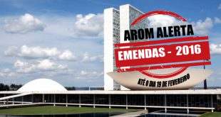 Alerta da AROM as executivos municipais